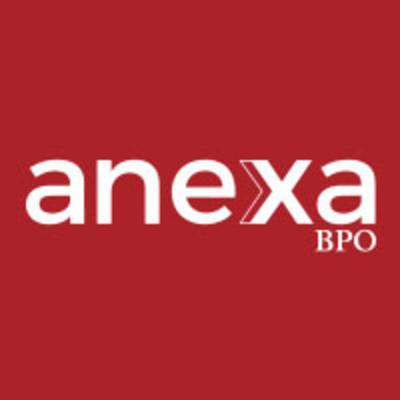 Anexa Telecomunicaciones Logo