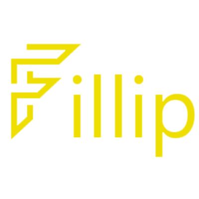Fillip Marketing Agency Logo