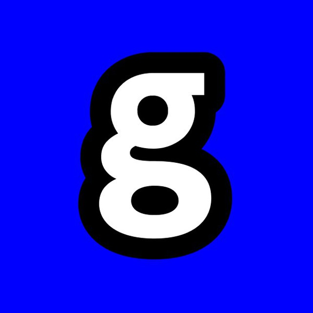 Goodface agency Logo
