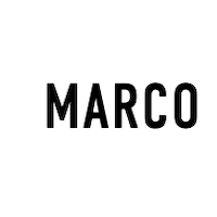 Marco Design Co. Logo