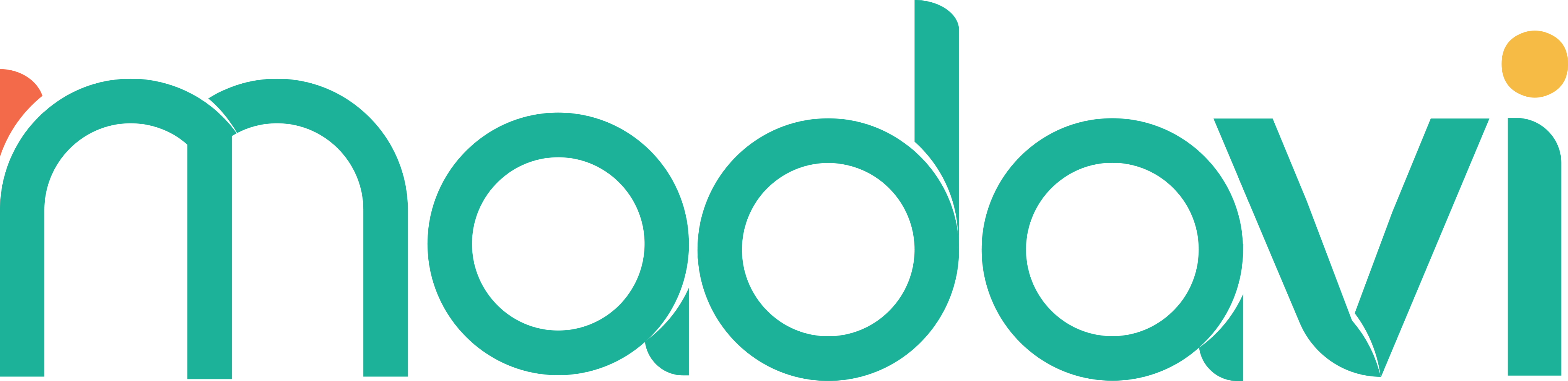Madavi Agency Logo
