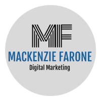 MF Digital Marketing Logo
