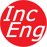 Incremental Engineering Ltd Logo