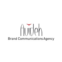 Avideh Brand Communications Agency Logo
