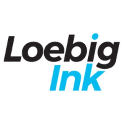 Loebig Ink, LLC Logo