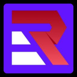 abstractR Logo