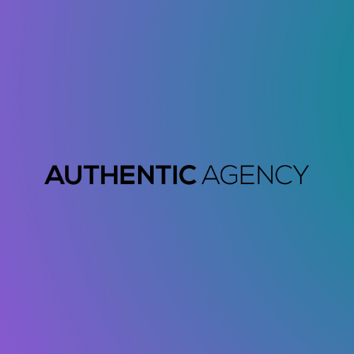 Authentic Agency Logo
