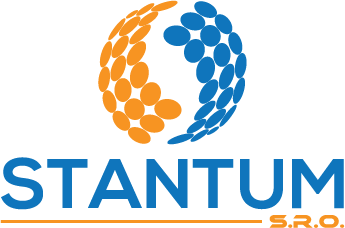 Stantum s.r.o. Logo