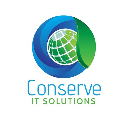 Conserve IT Solutions Logo