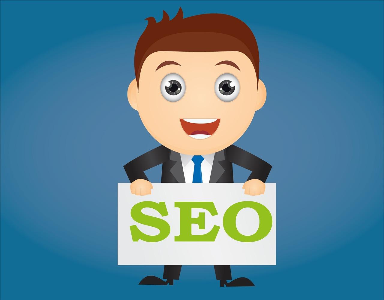 SEO Expert Management LLC logo