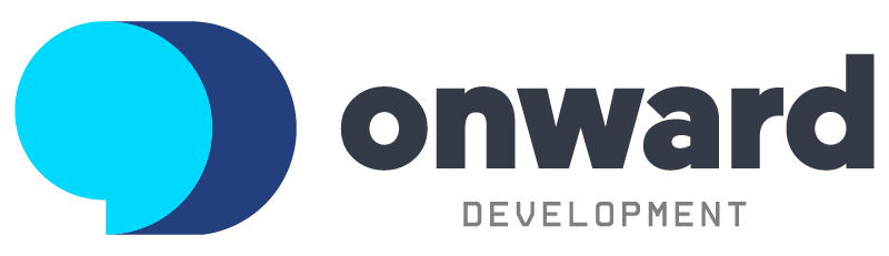 Onward Development Logo