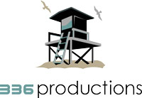 336 Productions Logo