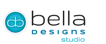Bella Designs Studio Logo