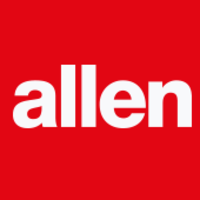 Allen Creative Logo