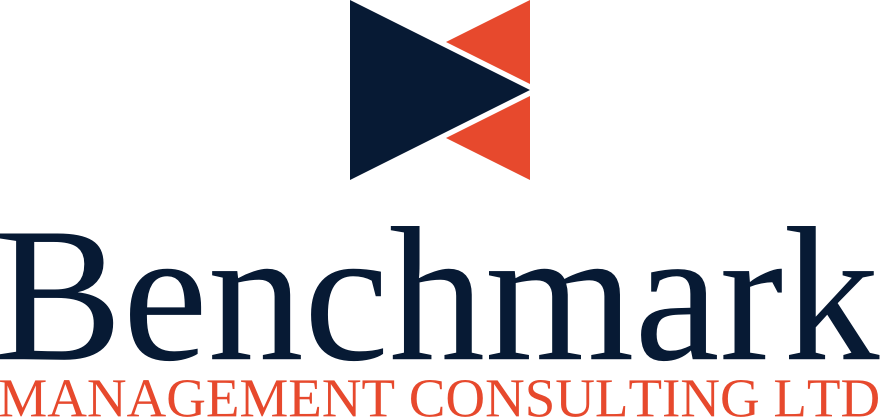 Benchmark Management Consulting Logo