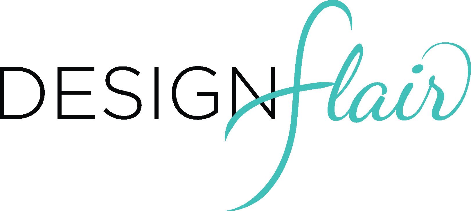 Designflair, LLC Logo