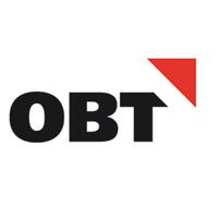 OBT AG Logo