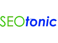 Seotonic Web Solutions Pvt Ltd Logo