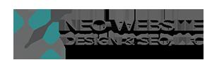 NEO Website Design
