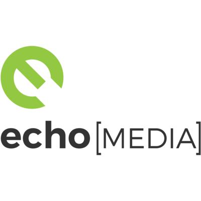 Echo Media Logo