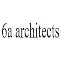 6a Architects Logo