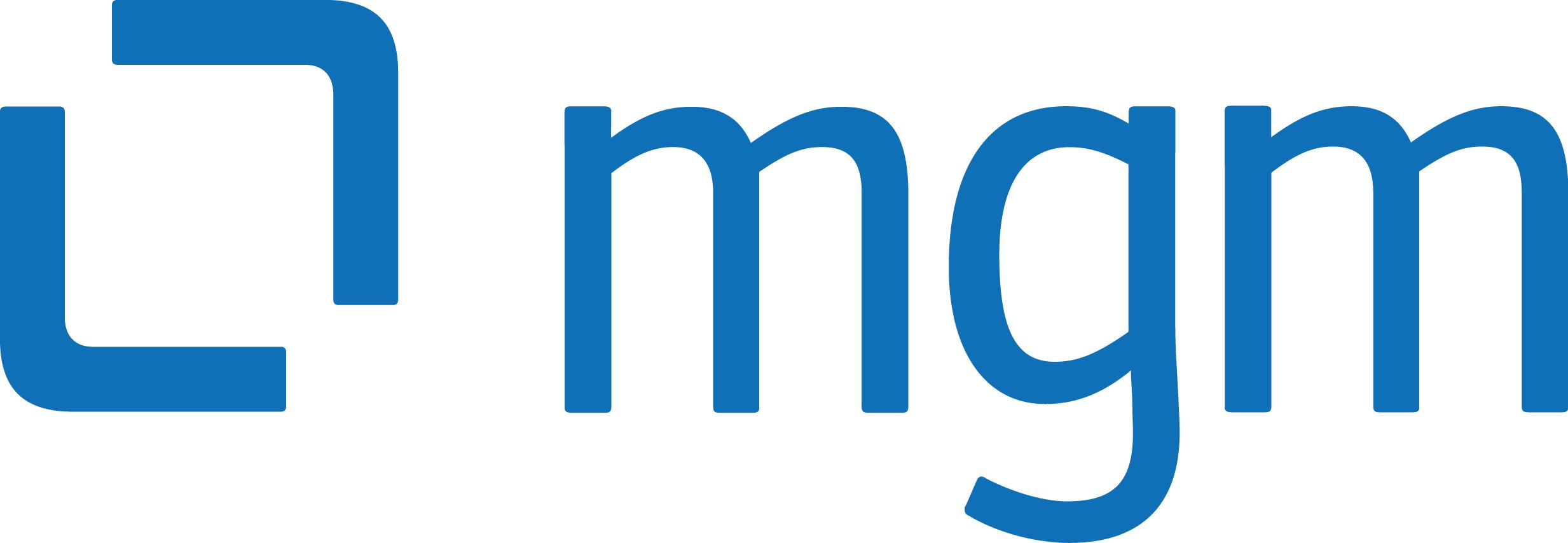 mgm technology partners Logo