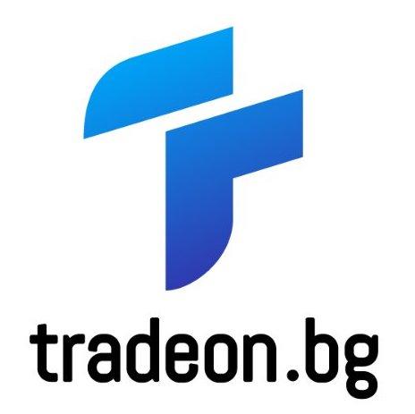 Tradeon Logo