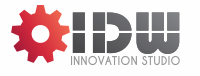 IDW Innovation Studio Logo