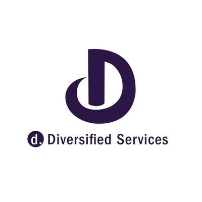 d. Diversified Services Logo