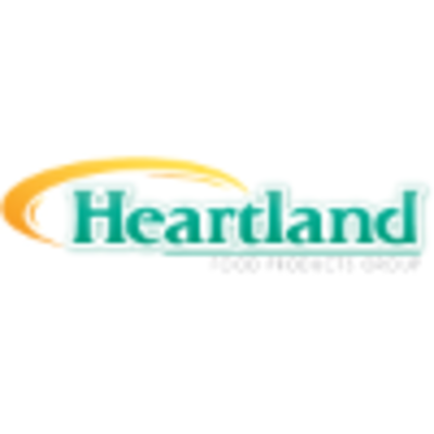 Heartland Food Products Group Logo