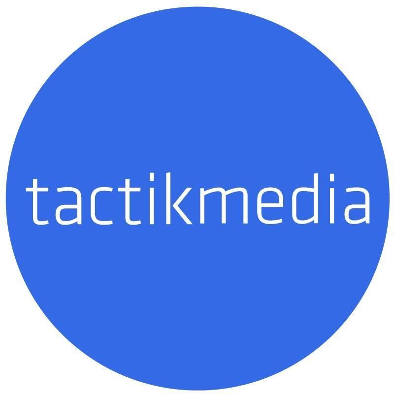 TactikMedia Logo