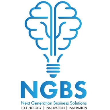 Next Generation Business Solutions Logo