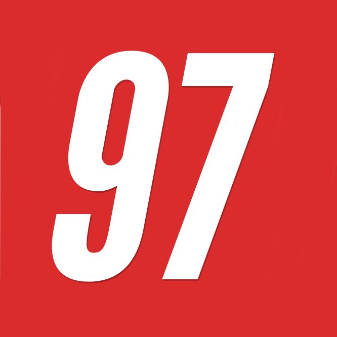 Nineseven Logo