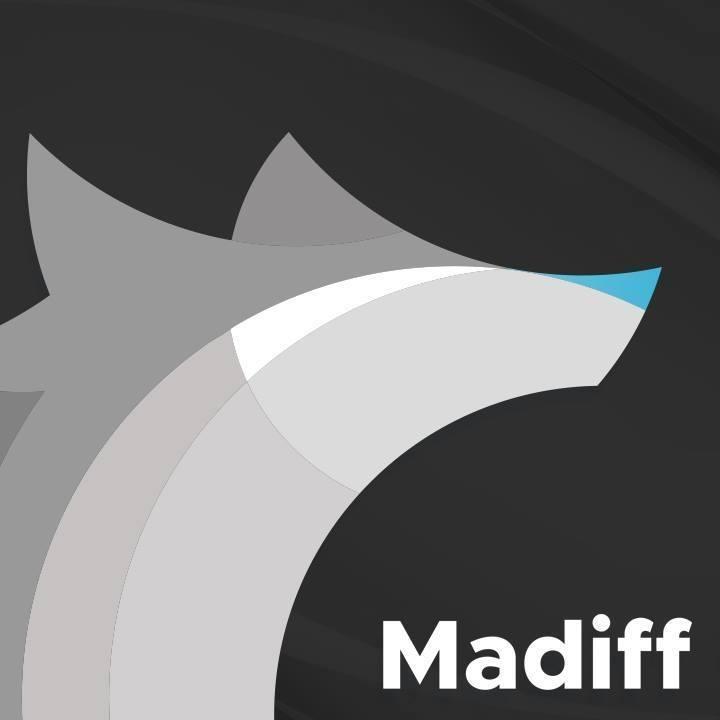 Madiff Logo