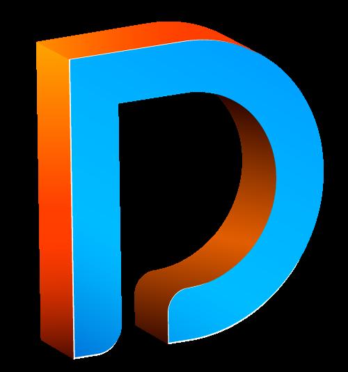Deluxcode Logo