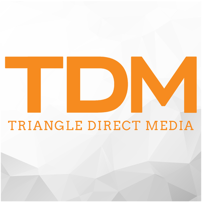 Triangle Direct Media Logo