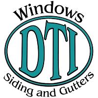Double T Raingutters and Siding Logo