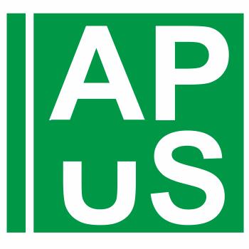 Apus SEO Experts Riga Logo