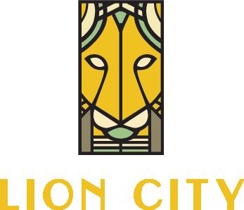 Lion City Logo
