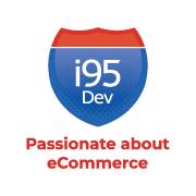 i95Dev Logo