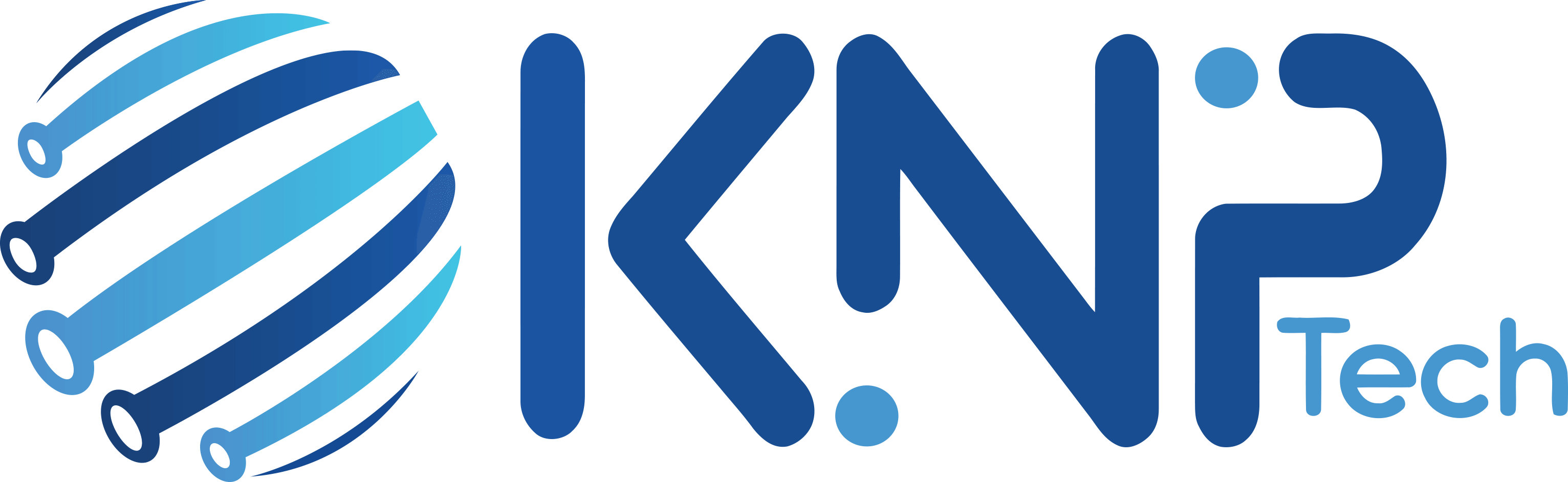 KNP Technologies Private Limited Logo