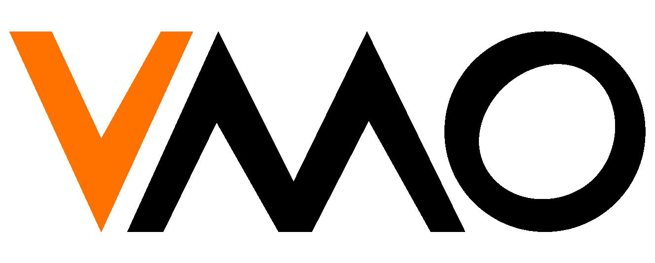 VMO Holdings Logo