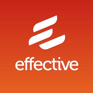 Effective Logo