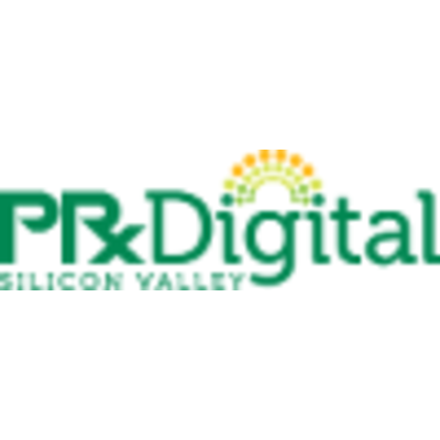 PRxDigital Silicon Valley Logo