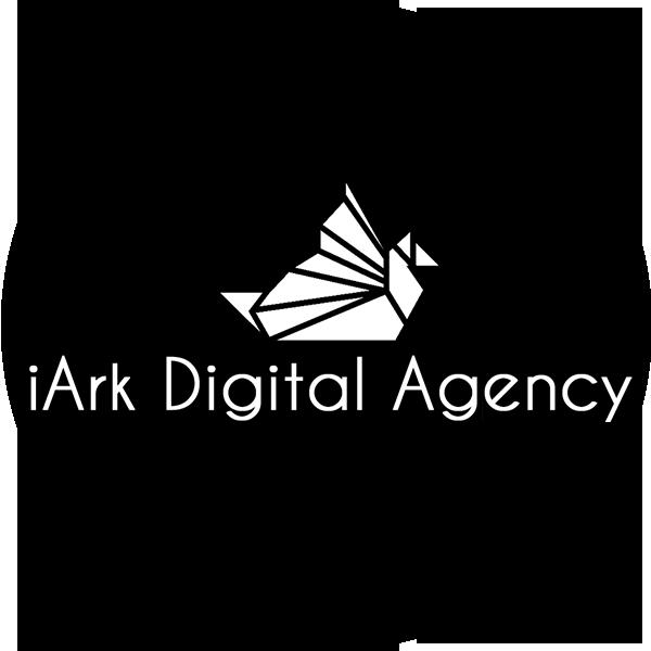 iArk Digital Agency Logo