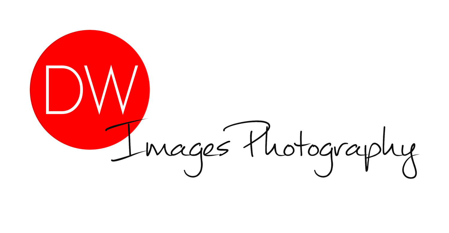 D.W Images Photography Logo