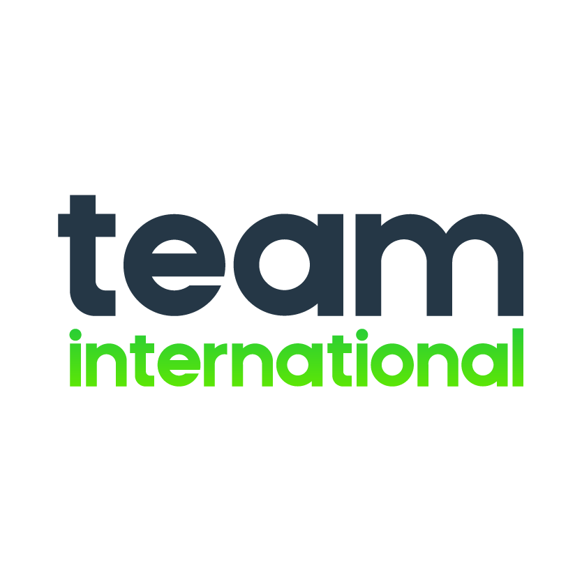 TEAM International Logo