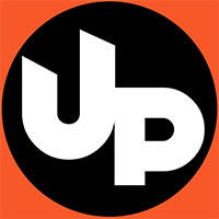 Upment Logo