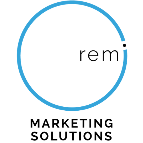 remi360 Marketing Solutions Logo
