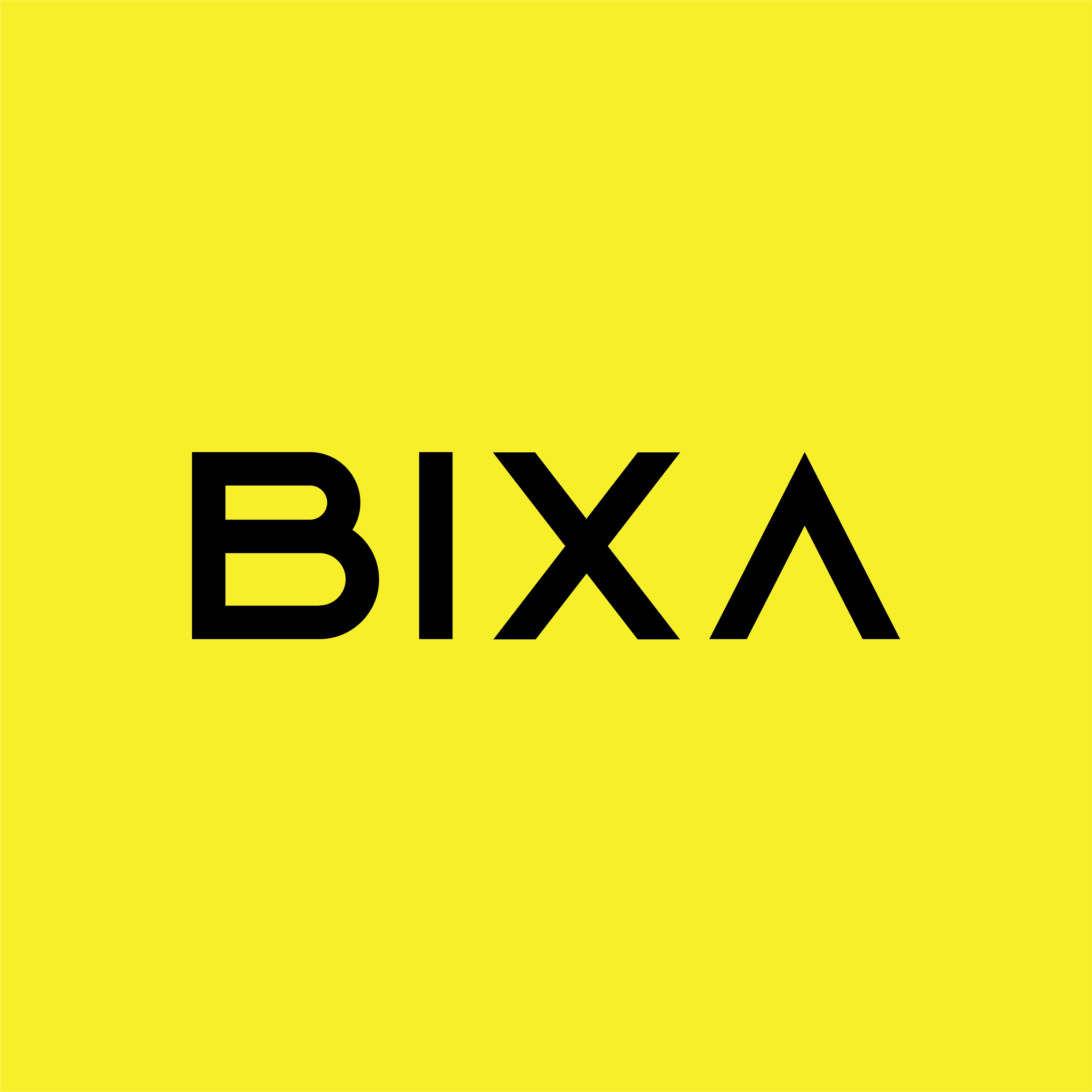 Bixa Logo